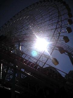 そして横浜。